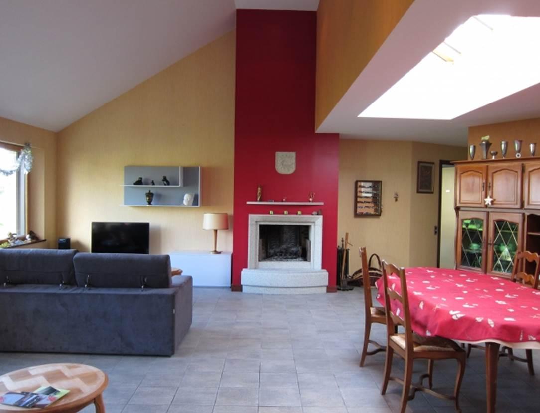 CHAUVIN Jean-François - Maison Saint-Armel - Morbihan Bretagne Sud