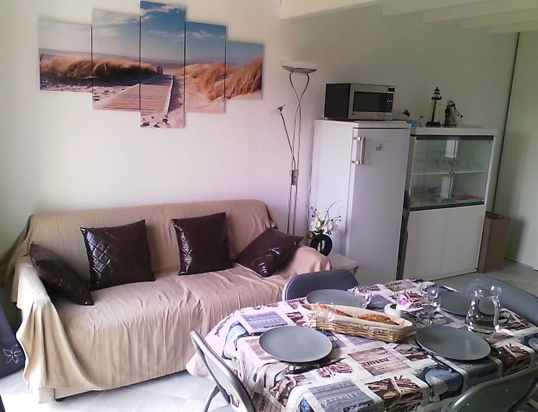 VENTURA Séverine - Maison meublé à Sarzeau - Presqu'île de Rhuys - Golfe du Morbihan