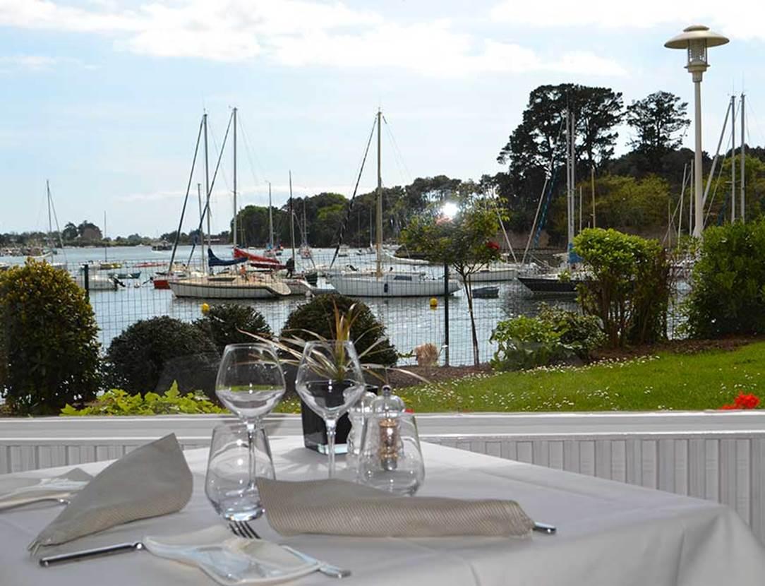 Restaurant-Best-Western-Le-Roof-Vannes-Golfe-du-Morbihan-Bretagne sud