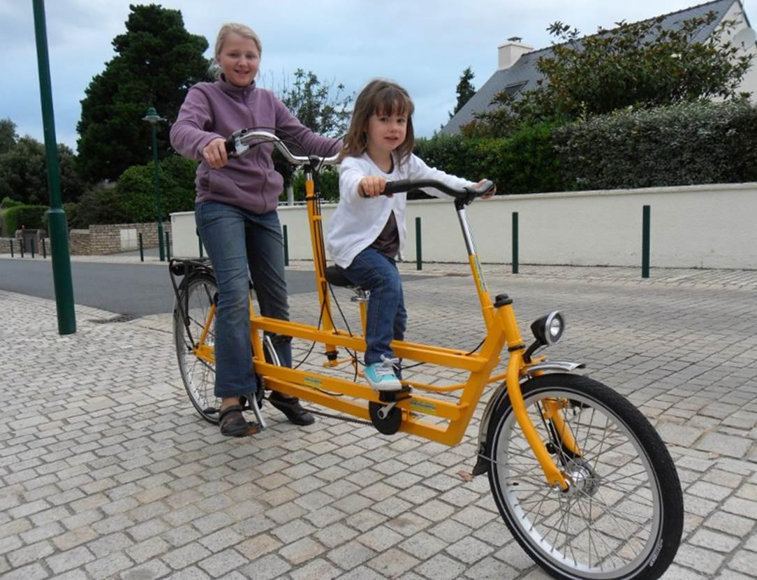 Location-Tandem-Enfant-Les-Cycles-de-l'Océan-Arzon-Presqu'île-de-Rhuys-Golfe-du-Morbihan-Bretagne sud
