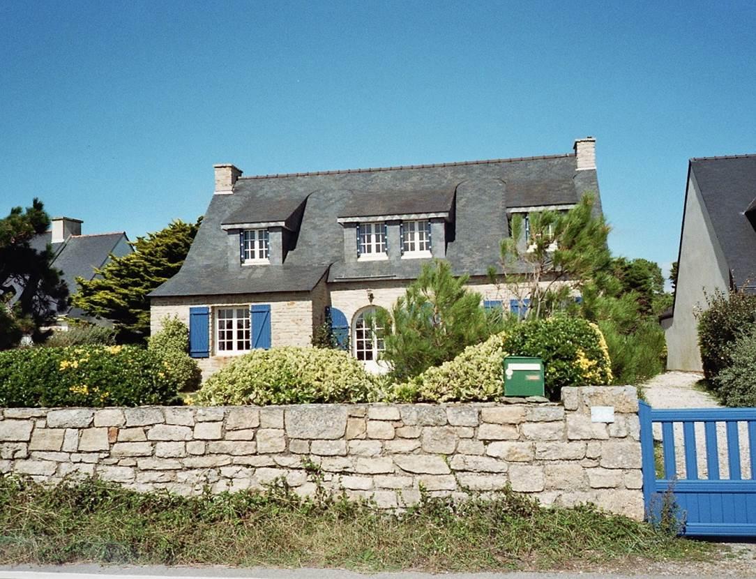 DALIBOT Floriane - Maison Sarzeau - Morbihan Bretagne Sud