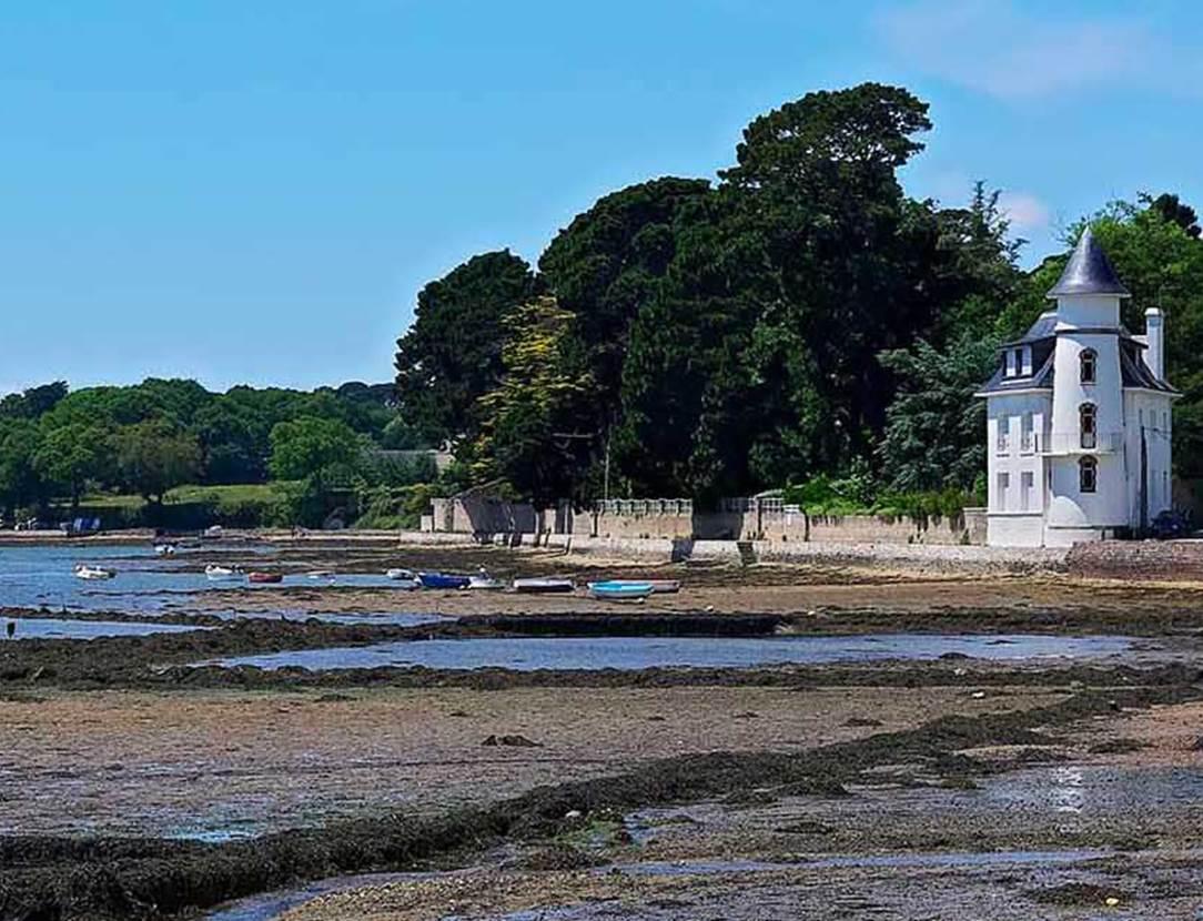 Kerbilouet-Arradon-Golfe-du-Morbihan-Bretagne sud