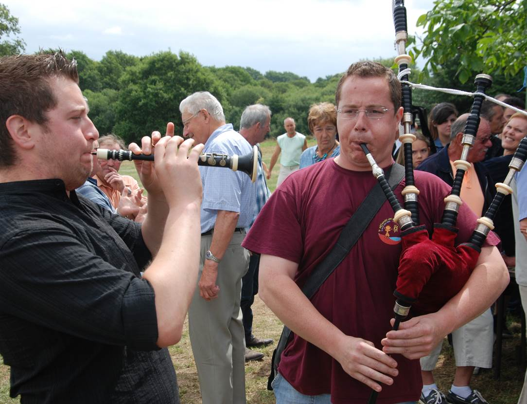Pardon de Lopabu-Grand-Champ-Golfe-du-Morbihan-Bretagne Sud