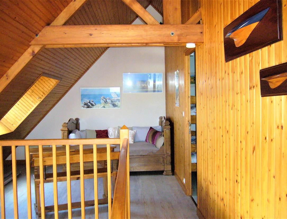 BULEON Edith - Maison Sarzeau - Morbihan Bretagne Sud