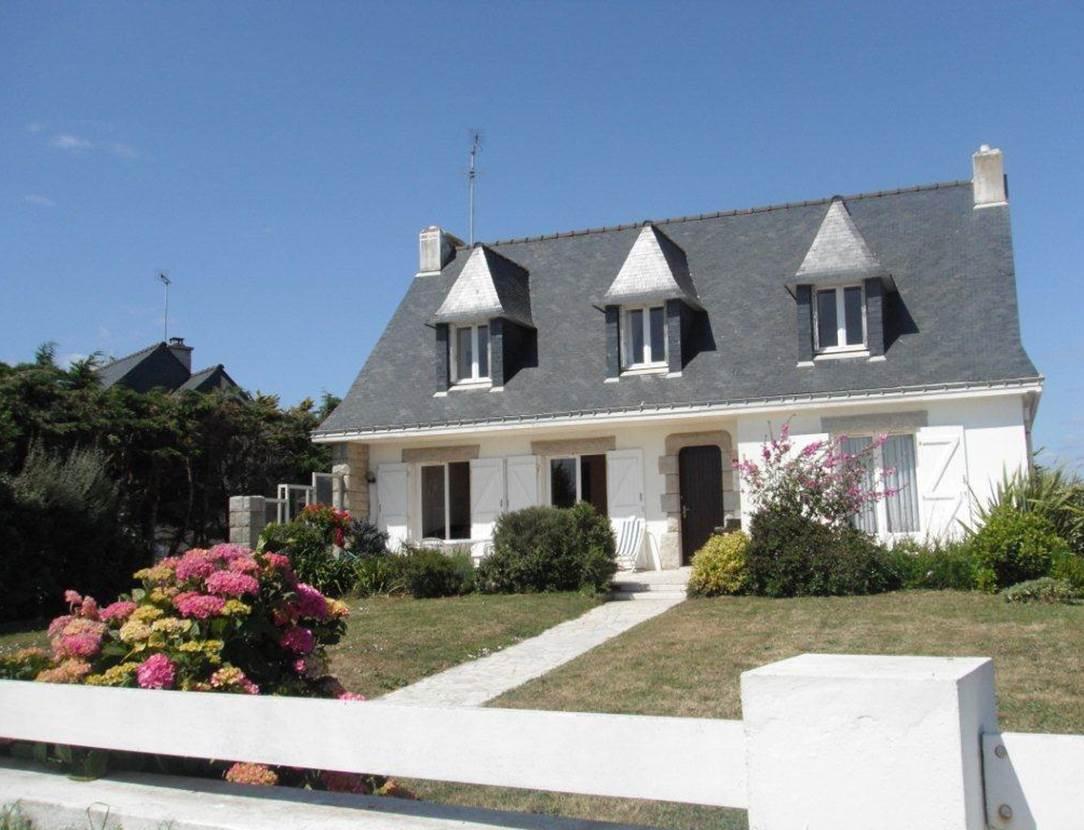 ROUVEYRE Arlette - Maison à Sarzeau - Morbihan- Bretagne Sud