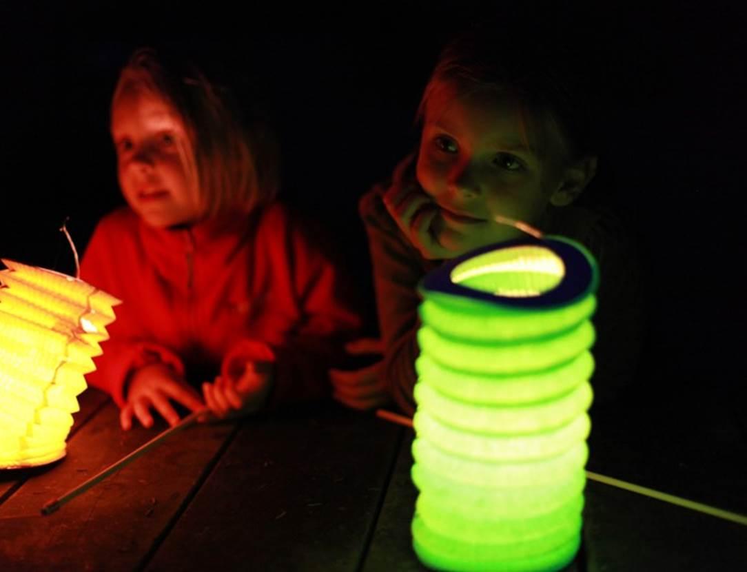 Lampions-Enfants-CeltAventures-Sarzeau-Presqu'île-de-Rhuys-Golfe-du-Morbihan-Bretagne sud