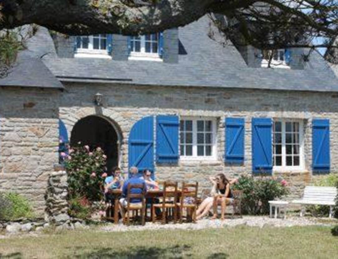 DALIBOT Floriane exterieur - Maison Sarzeau - Morbihan Bretagne Sud