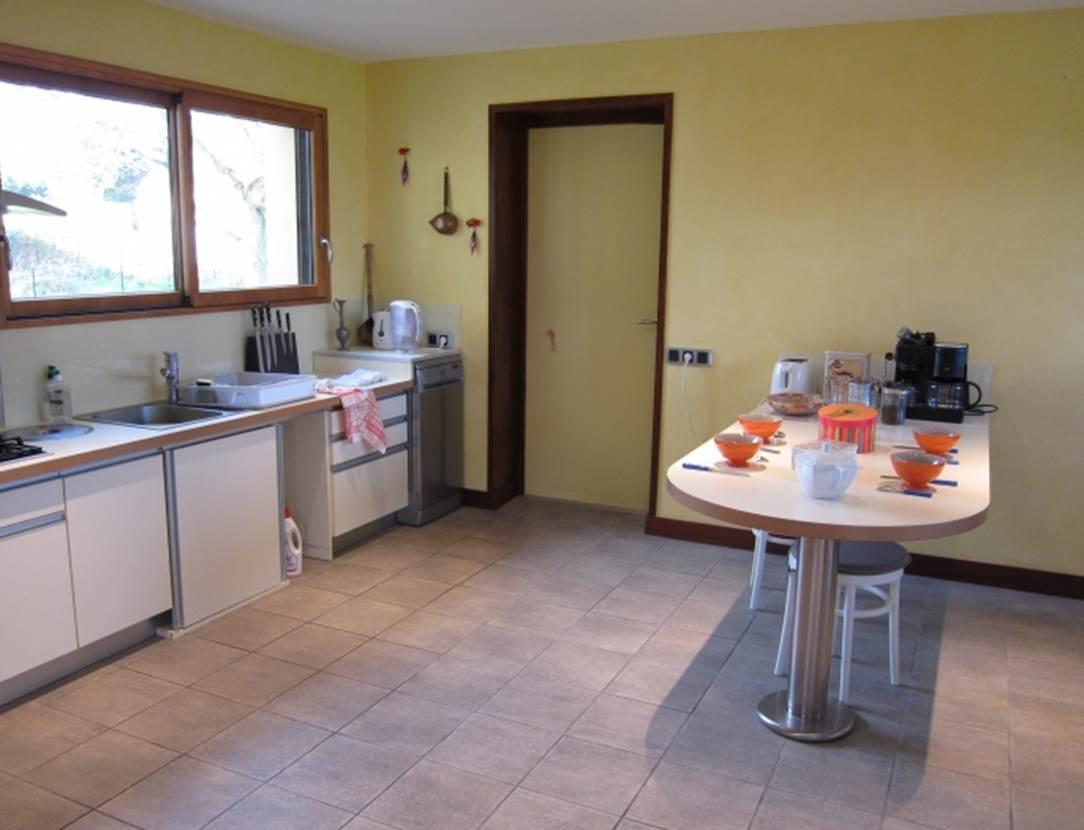 CHAUVIN Jean-François cuisine - Maison Saint-Armel - Morbihan Bretagne Sud