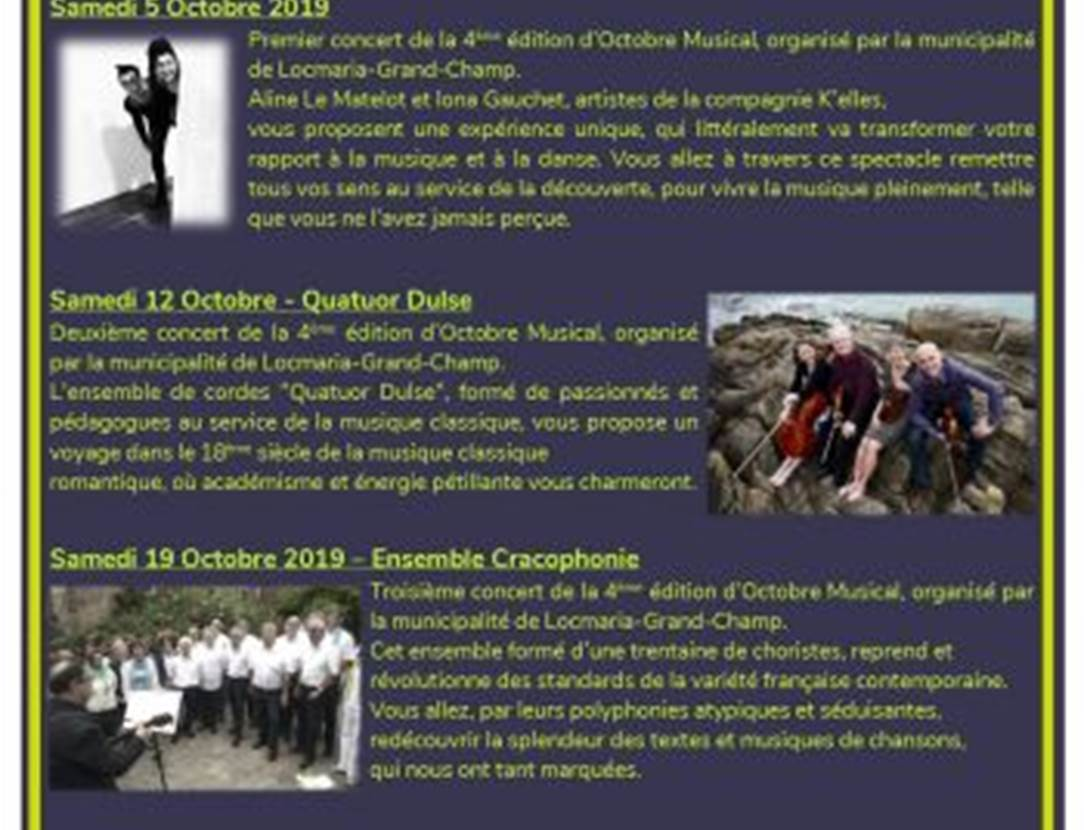 Octobre-Musical-Eglise-Locmaria-Grand-Champ-Golfe-du-Morbihan-Bretagne sud