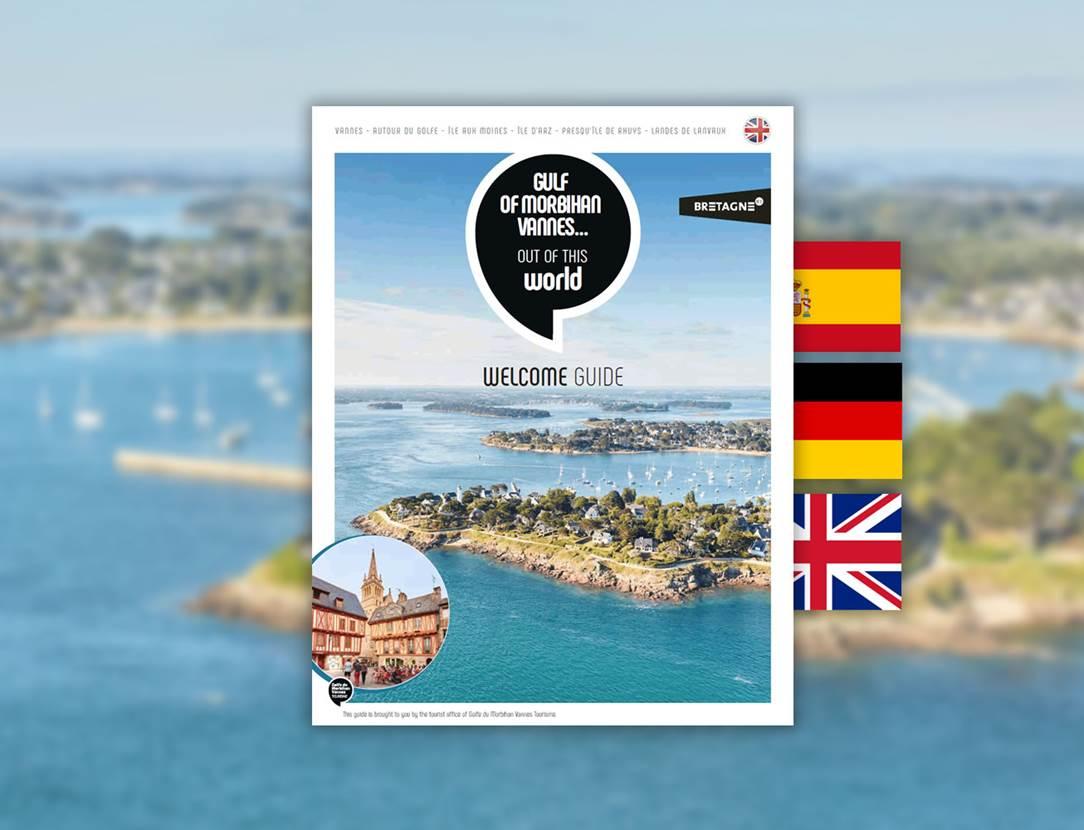 Documentations étrangères / multilingual guides