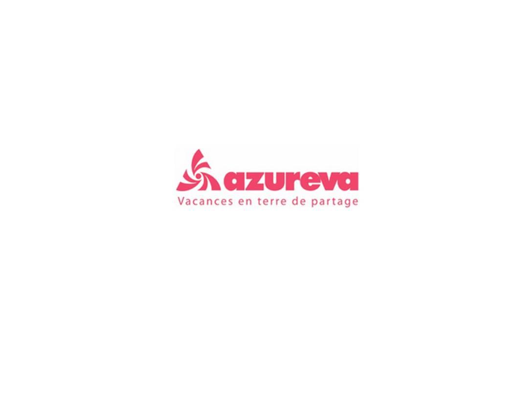 Logo-Village-Vacances-Azurèva-Arzon-Presqu'île-de-Rhuys-Golfe-du-Morbihan-Bretagne sud