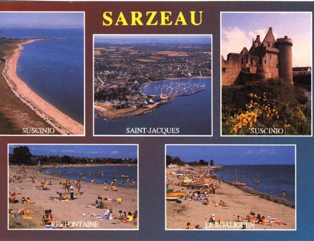 BOULAY - SARZEAU - BRETAGNE SUD