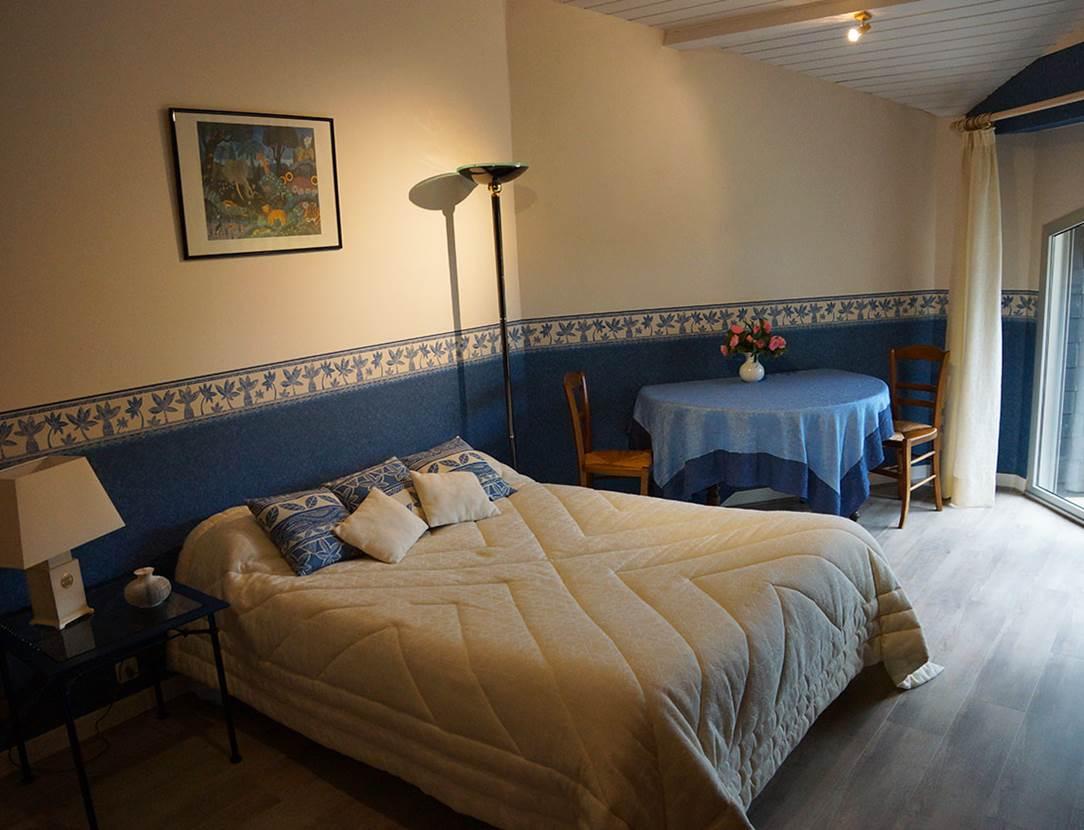 Chambre d'hôtes-Janssens-Vannes-Golfe-du-Morbihan-Bretagne sud