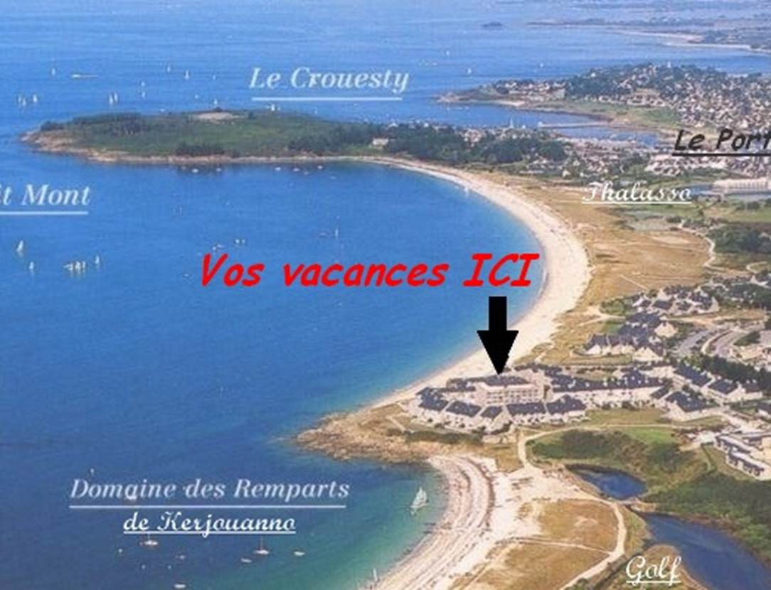 Localisation-Frioux-arzon-morbihan-bretagne sud