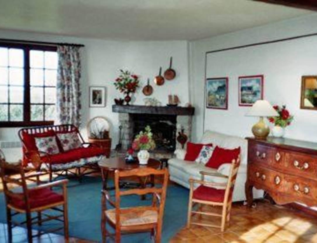 DALIBOT Floriane séjour - Maison Sarzeau - Morbihan Bretagne Sud