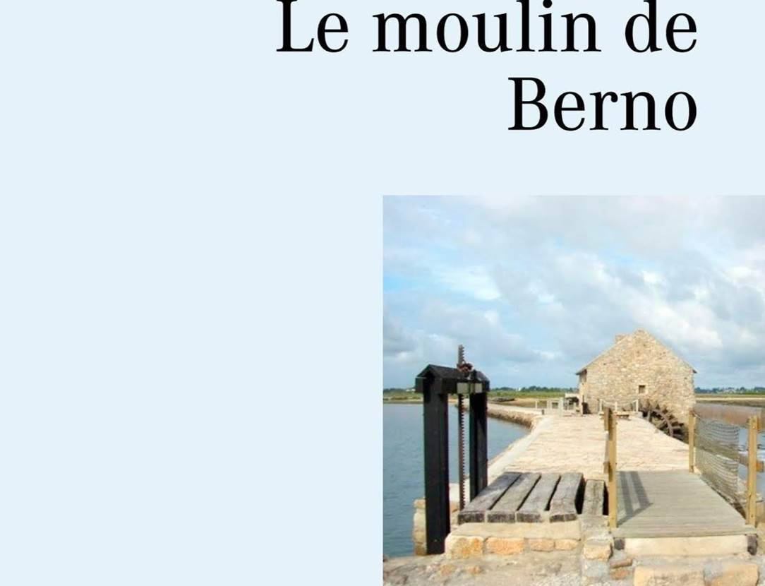 Fête du moulin - Ile d'Arz - Golfe du Morbihan - Bretagne Sud