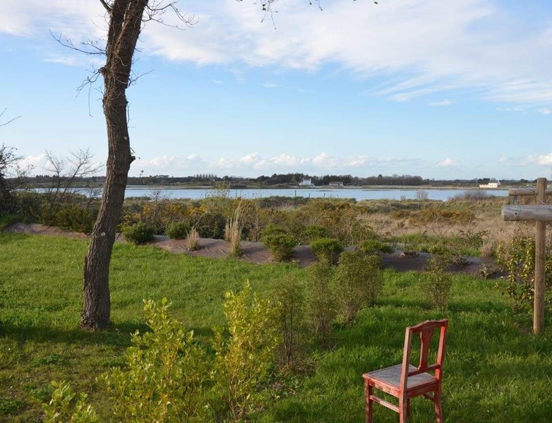 Les Roseaux de Pencadénic - Chambre d'hôtes au Tour du Parc - Morbihan - Bretagne Sud