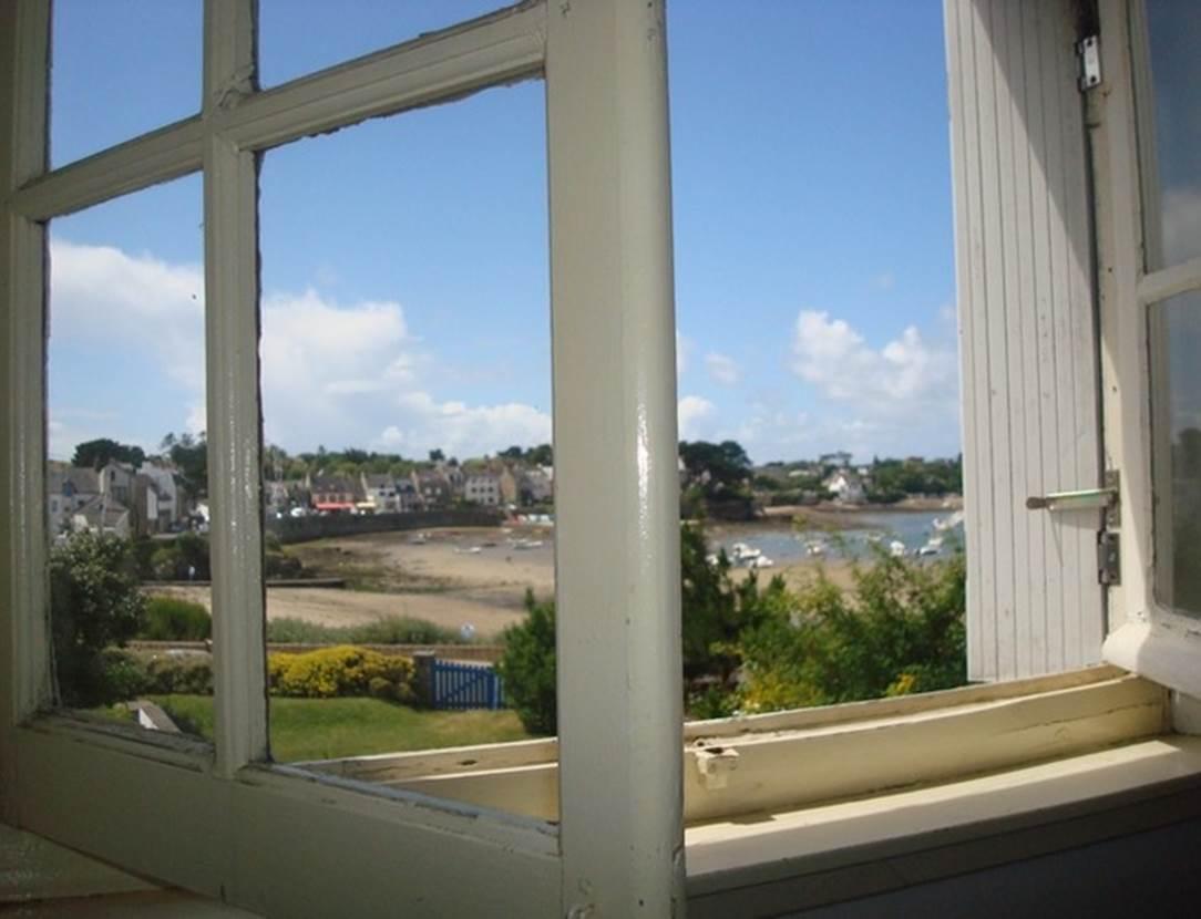 SAN-JAIME Muriel - Maison Saint-Armel - Morbihan - Bretagne Sud