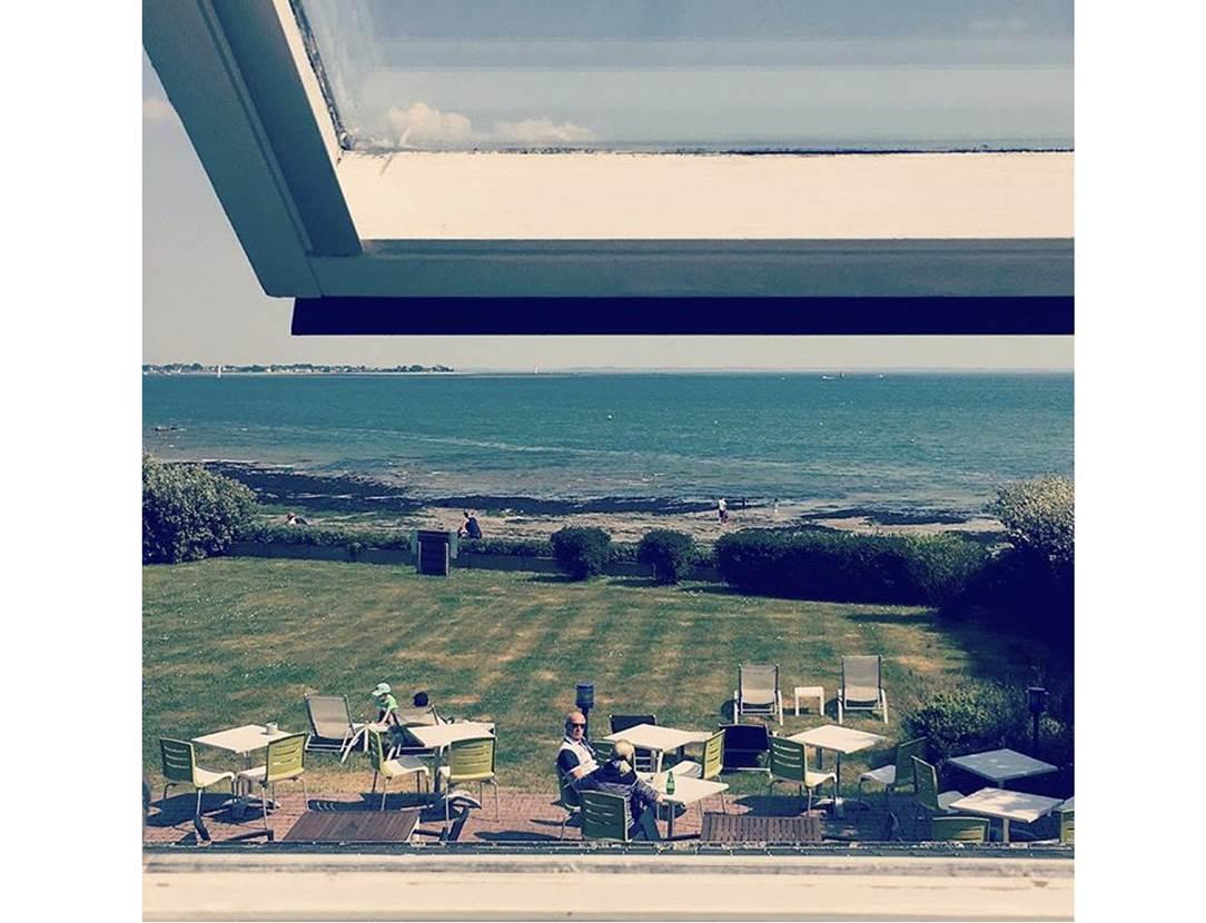 Hôtel-Restaurant-Le-Mur-du-Roy-Sarzeau-Presqu'île-de-Rhuys-Golfe-du-Morbihan-Bretagne sud