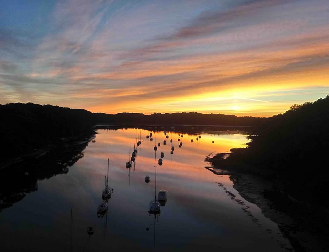 A-la-Dérive-Le-Bono-Golfe-du-Morbihan-Bretagne sud