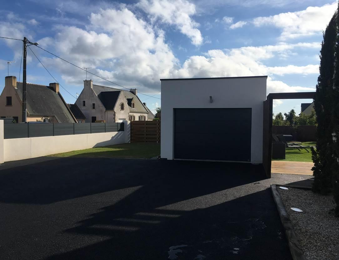 villa charles & ashton parking 8 places