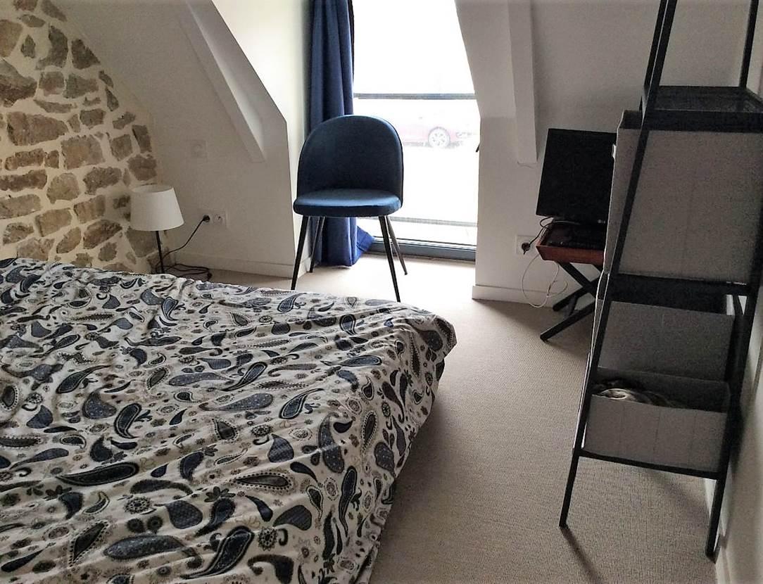 JUPPE LEBLOND Christine - Maison à Sarzeau - Presqu'île de Rhuys - Golfe du Morbihan