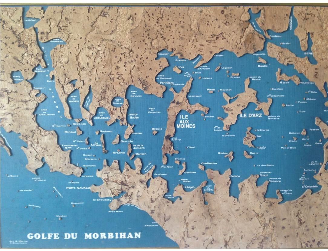 Dorabord-Arzon-Presqu'île-de-Rhuys-Golfe-du-Morbihan-Bretgane sud