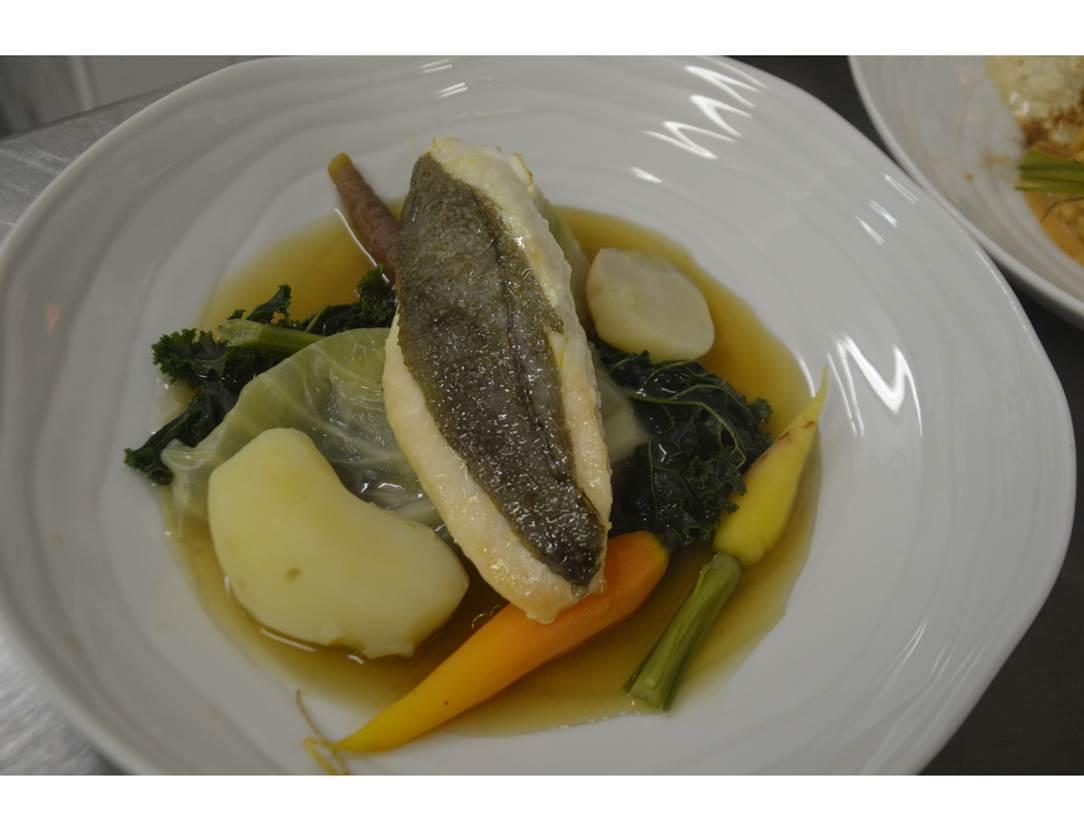 Plat-Restaurant-Lesage-Sarzeau-Presqu'île-de-Rhuys-Golfe-du-Morbihan-Bretagne sud