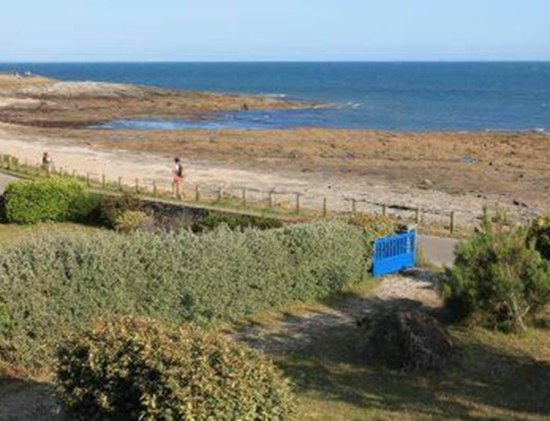 DALIBOT Floriane vue mer - Maison Sarzeau - Morbihan Bretagne Sud