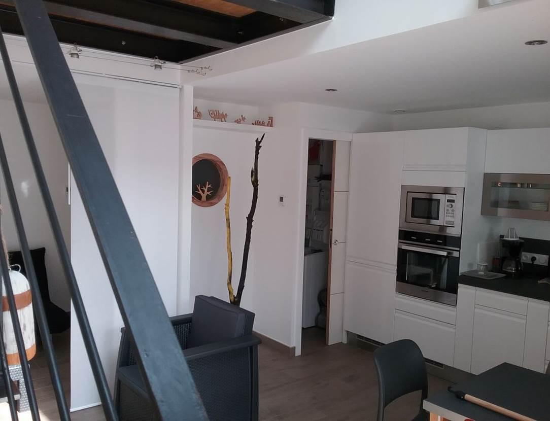 l'annexe - Maison à Sarzeau - Presqu'île de Rhuys - Golfe du Morbihan