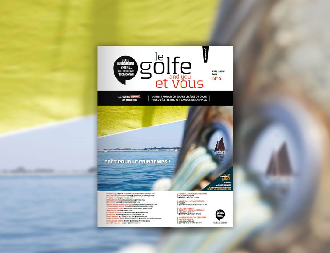 Golfe and You #4