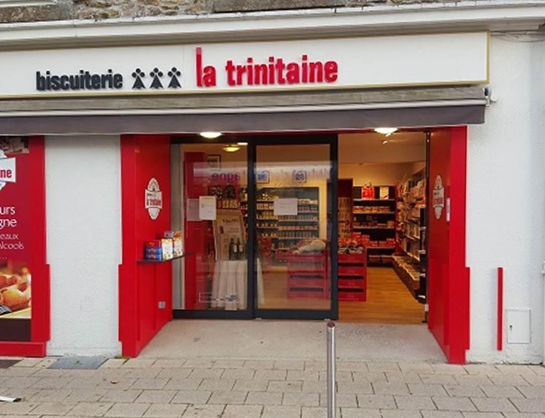Biscuiterie-La-Trinitaine-Sarzeau-Presqu'île-de-Rhuys-Golfe-du-Morbihan-Bretagne sud