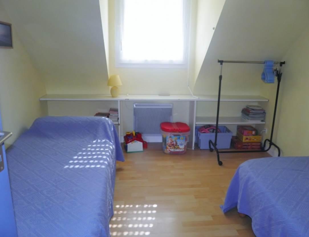 LE PALUD Marcel - Maison Sarzeau chambre 2 - Morbihan Bretagne Sud