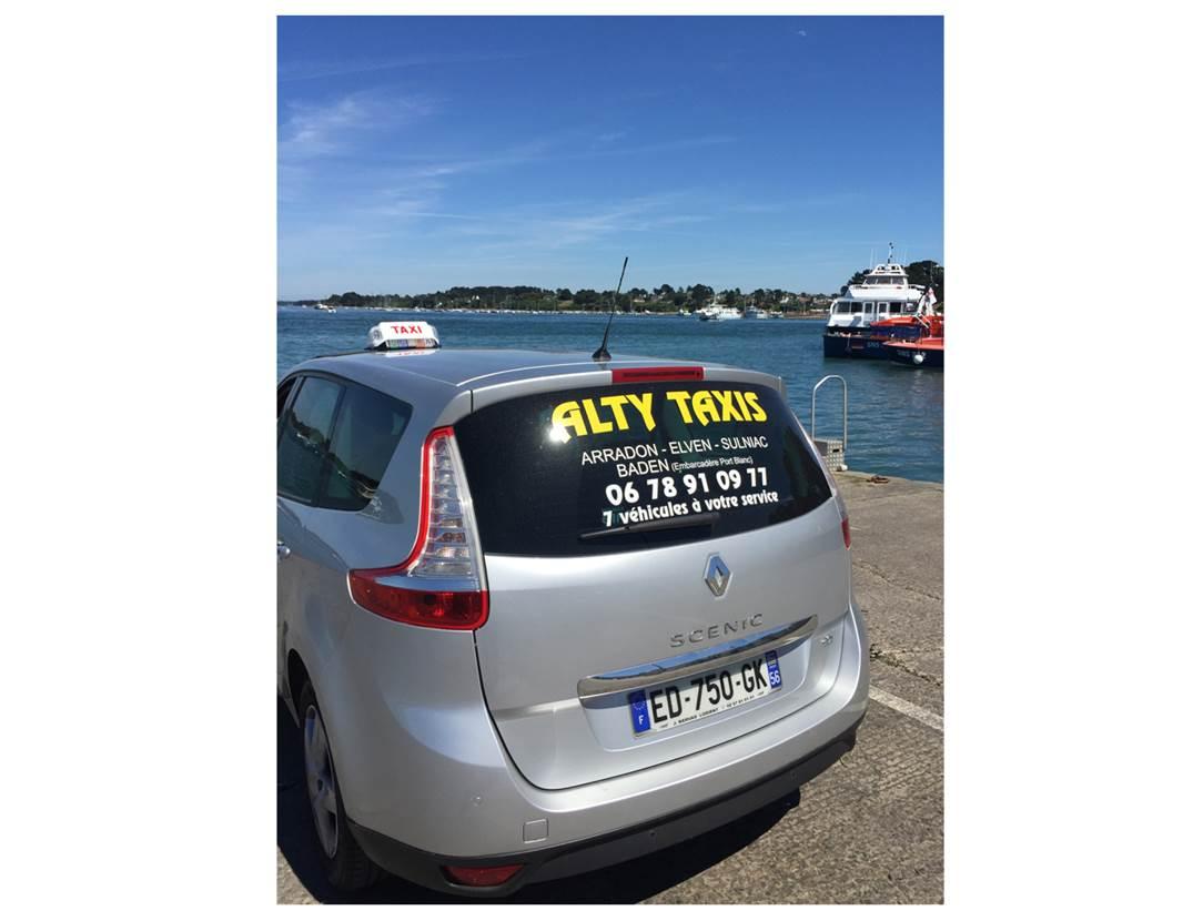 Alty-Taxis-Golfe-du-Morbihan-Bretagne sud