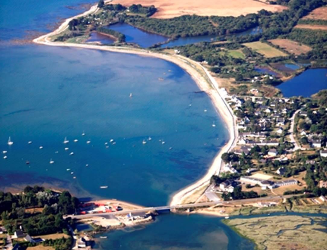 Dunes de Penvins - Sarzeau - Morbihan Bretagne Sud