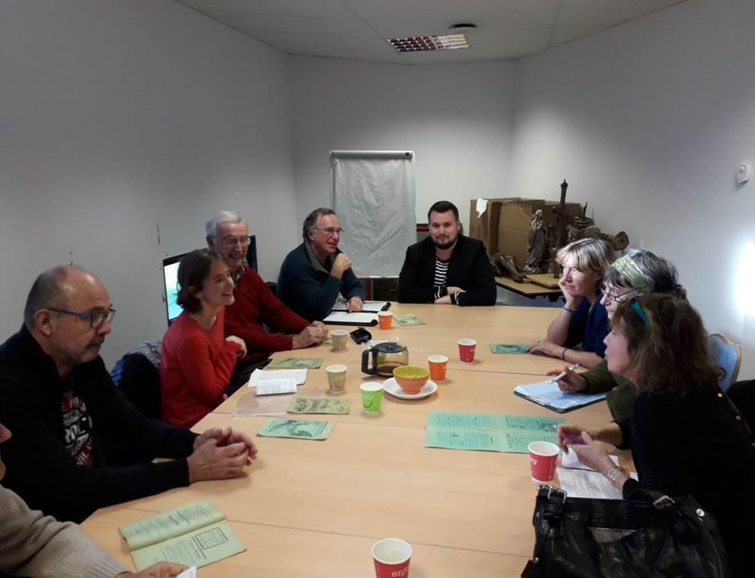 atelier participatif causerie bretonne - ploeren - golfe du morbihan - bretagne sud