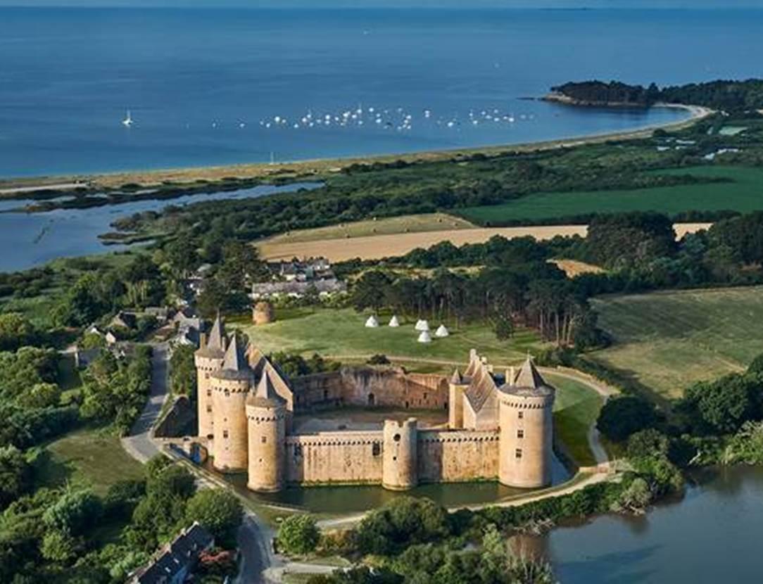 Sortie-Nature-Domaine-Suscinio-Sarzeau-Morbihan-Bretagne Sud