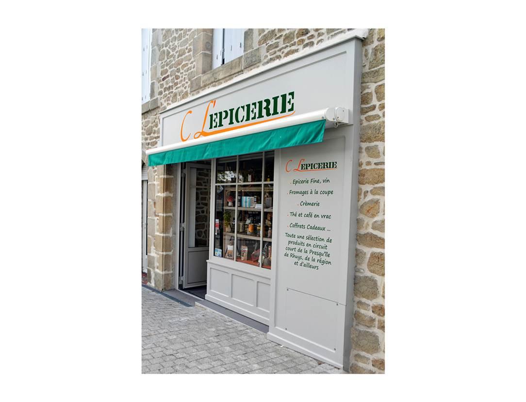 C-L'Epicerie-Arzon-Presqu'île-de-Rhuys-Golfe-du-Morbihan-Bretagne sud