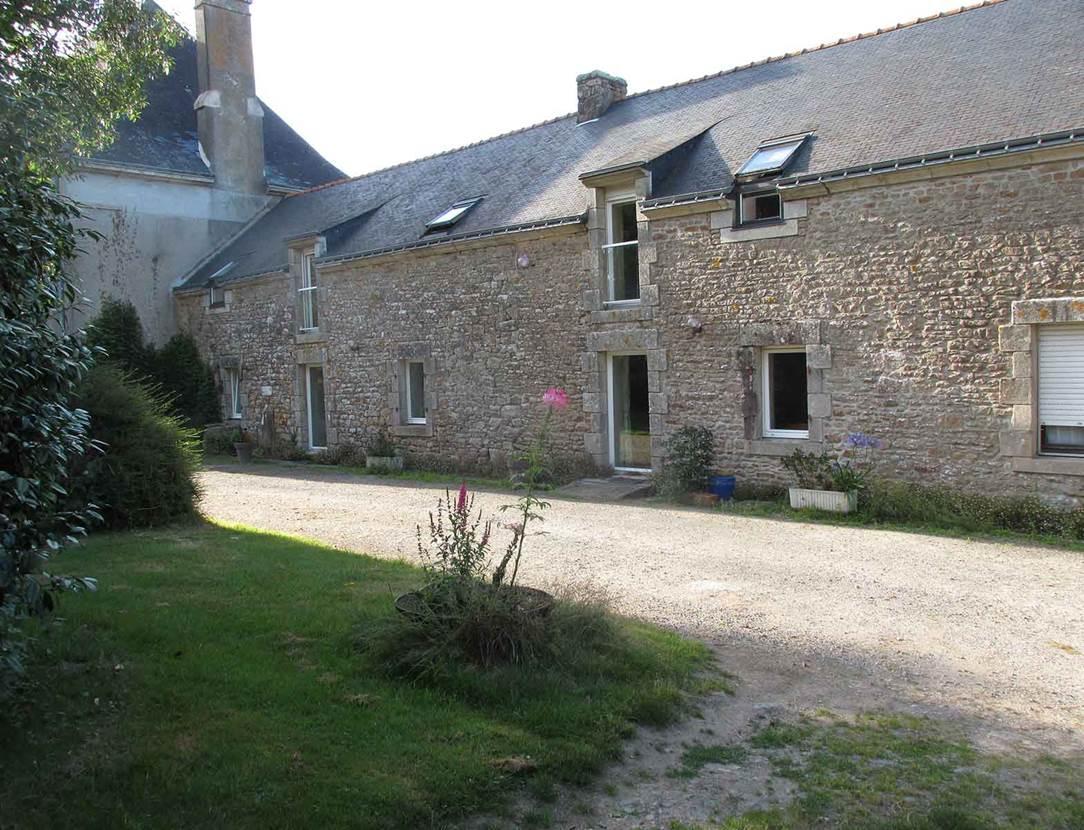 Chambre d'hôtes-LeDouran-Plougoumelen-Golfe-du-Morbihan-Bretagne sud