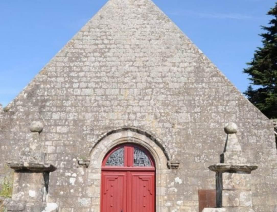 Chapelle-Saint-Nicolas-Kerners-arzon-morbihan-bretagne sud