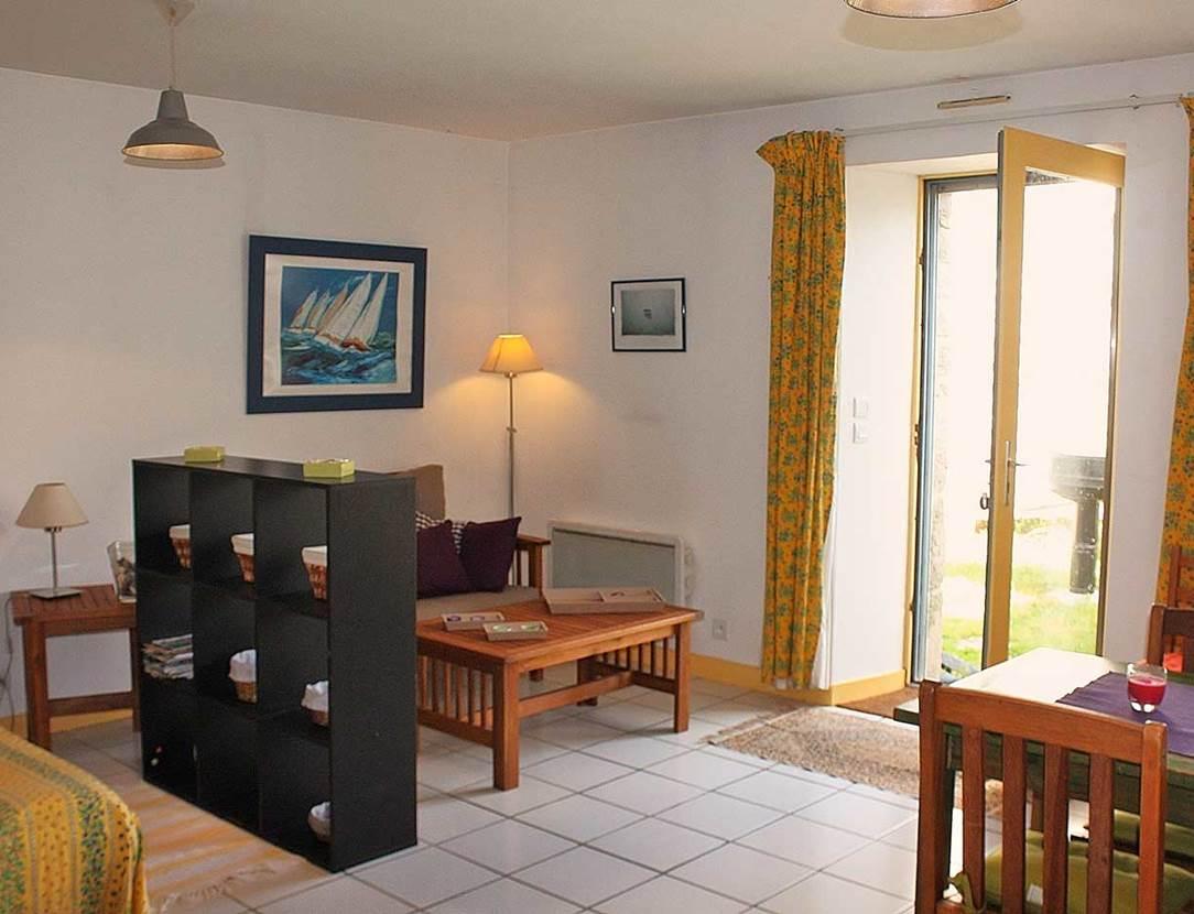 Tandeau de Marsac-Vannes-Golfe-du-Morbihan-Bretagne sud