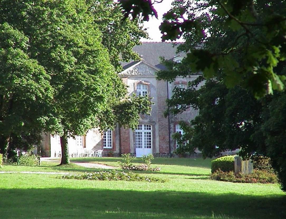 Domaine-de-Kerlevenan-Sarzeau-Presqu'île-de-Rhuys-Golfe-du-Morbihan-Bretagne sud