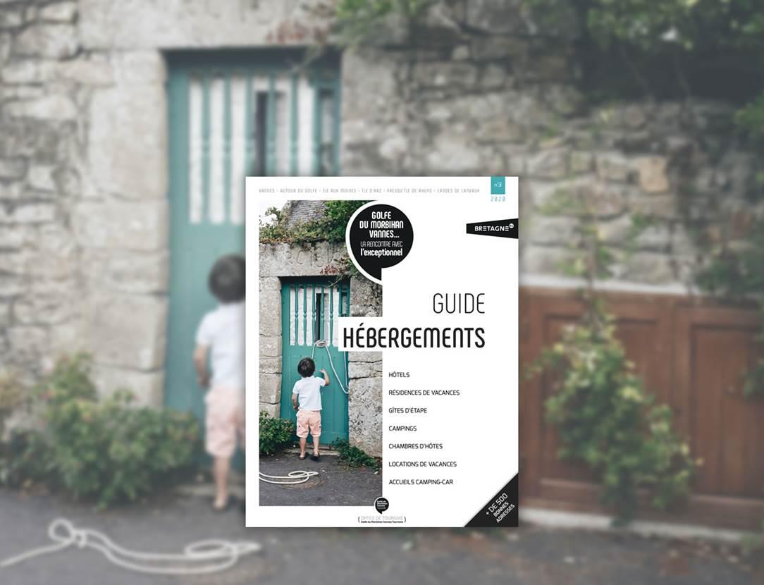 Guide Hébergements