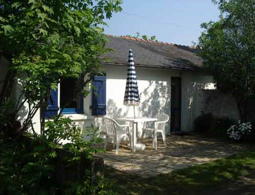 LEPOITTEVIN Gilberte - Studio Saint-Gildas de Rhuys - Morbihan Bretagne Sud