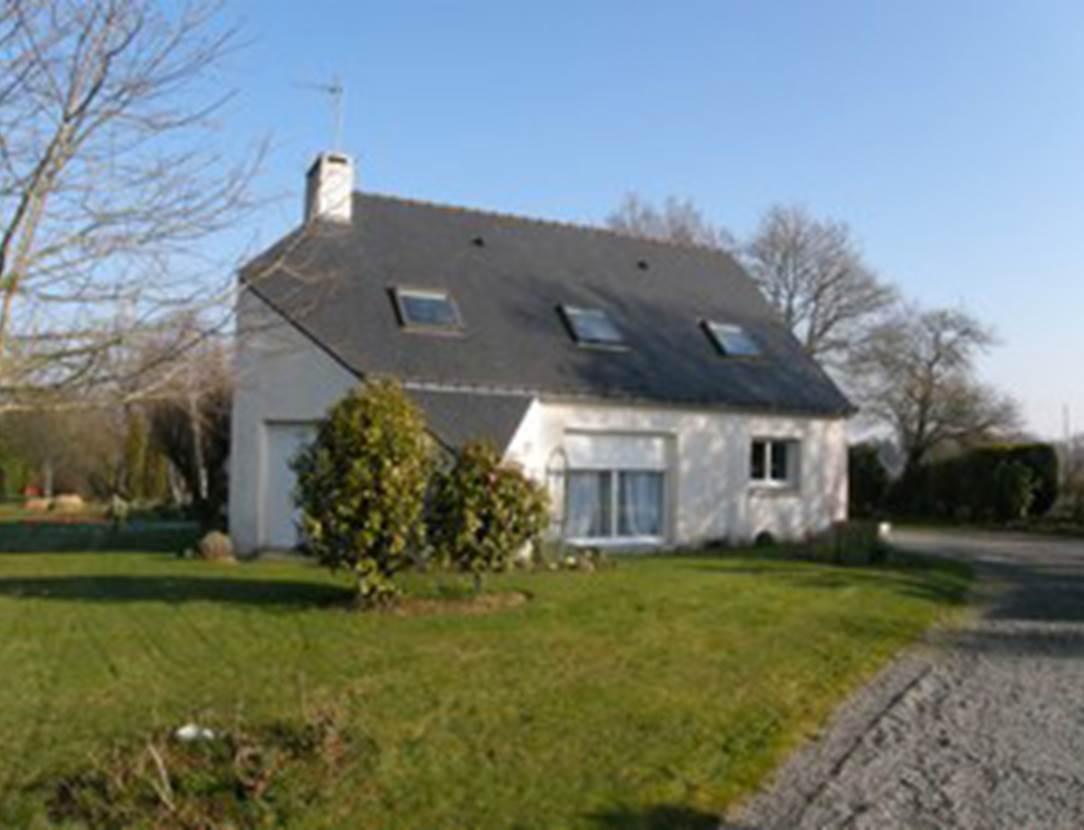 Chambre d'hôtes-Le Bohec-Colpo-Golfe-du-Morbihan-Bretagne sud