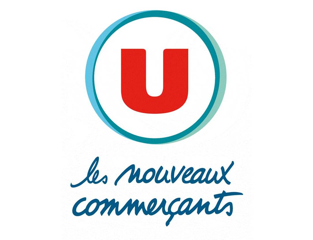 Logo-Super-U-Arzon-Presqu'île-de-Rhuys-Golfe-du-Morbihan-Bretagne sud
