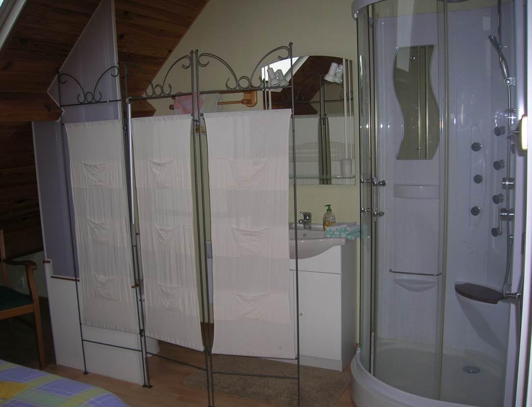 Chambre-d-hôte-Le-Keraven-salle-de-bain-Saint-Gildas-de-Rhuys-Morbihan-Bretagne Sud
