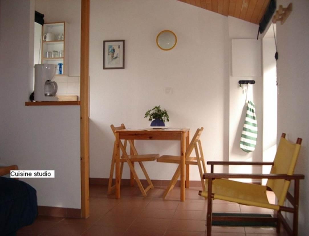 LEPOITTEVIN Gilberte - Studio Saint-Gildas de Rhuys salon - Morbihan Bretagne Sud