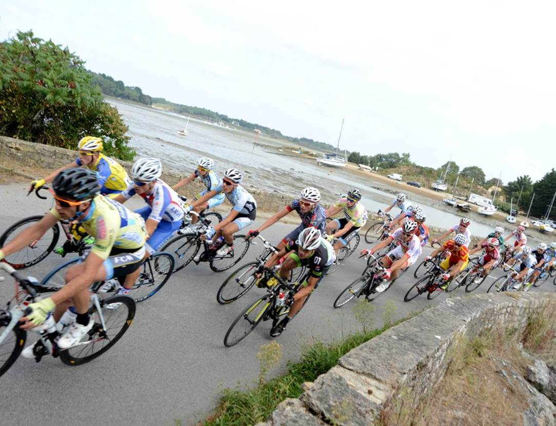 Tour-de-Rhuys-Presqu'ile-de-Rhuys-Golfe-du-Morbihan-Bretagne sud