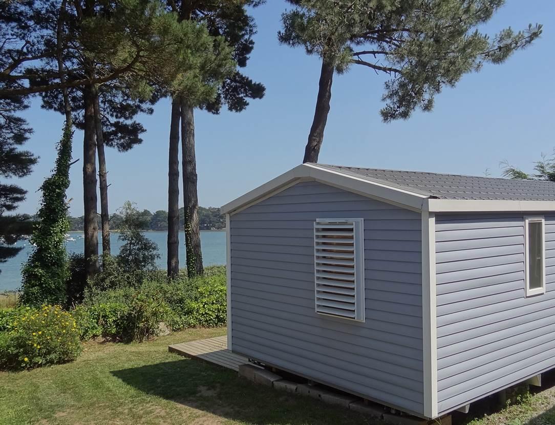 Mobil-Home-Riviera-Camping-Le-Bilouris-Arzon-Presqu'île-de-Rhuys-Golfe-du-Morbihan-Bretagne sud